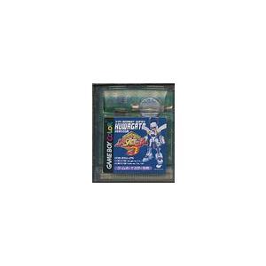 【送料無料】GB ゲームボーイ メダロット3クワガタバージョン (箱説付き) kaitoriheroes