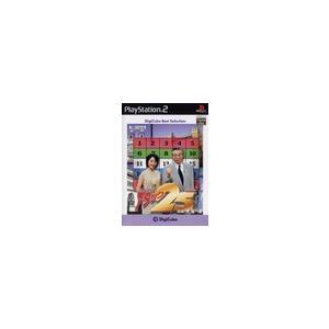 【送料無料】PS2 プレイステーション2 デジキューブ ベストセレクション パネルクイズ アタック25|kaitoriheroes