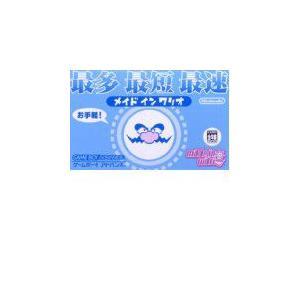 【送料無料】GBA ゲームボーイアドバンス メイド イン ワリオ|kaitoriheroes