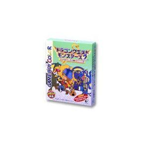 【送料無料】GB ゲームボーイ ドラゴンクエストモンスターズ2 マルタのふしぎな鍵・ルカの旅立ち ソフト|kaitoriheroes