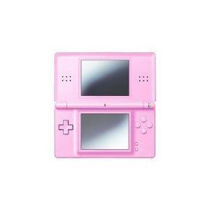 【送料無料】DS ニンテンドーDS Lite ノーブルピンク 任天堂 本体 (箱説付き)|kaitoriheroes