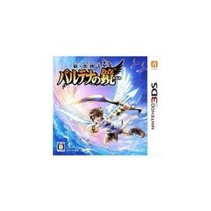【送料無料】3DS 新・光神話 パルテナの鏡 ソフト|kaitoriheroes