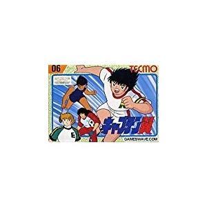 【送料無料】FC ファミコン キャプテン翼|kaitoriheroes