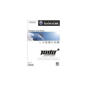 【送料無料】GC ゲームキューブ 1080° SILVER STORM テン・エイティ シルバーストーム (箱説付き)|kaitoriheroes