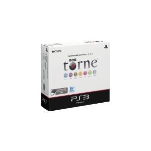 【送料無料】【中古】PS3 torne (トルネ) (CECH-ZD1J) 本体 プレイステーション3 本体(箱説付き)|kaitoriheroes