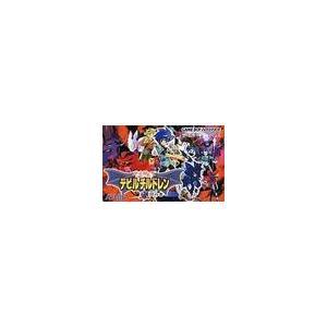 【送料無料】GBA ゲームボーイアドバンス 真・女神転生デビルチルドレン 闇の書|kaitoriheroes