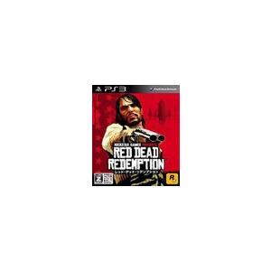 【送料無料】PS3 レッド・デッド・リデンプション【CEROレーティング「Z」】 プレイステーション3 プレステ3 kaitoriheroes