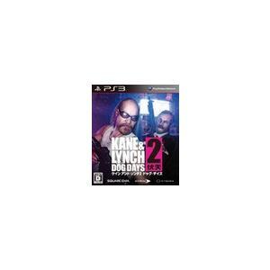 【送料無料】PS3 ケイン アンド リンチ2 ドッグ・デイズ プレイステーション3 プレステ3|kaitoriheroes