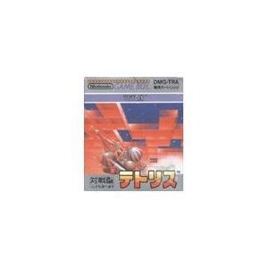 【送料無料】GB ゲームボーイ テトリス ソフト|kaitoriheroes