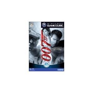 【送料無料】GC ゲームキューブ 007 エブリシング オア ナッシング ソフト|kaitoriheroes