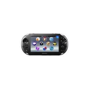 【送料無料】PlayStation Vita Wi-Fiモデル ブラック (PCH-2000ZA11) 本体 プレイステーション ヴィータ|kaitoriheroes