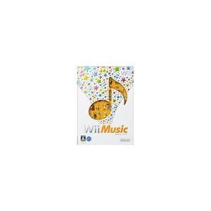 【送料無料】Wii ソフト Wii Music ミュージック|kaitoriheroes