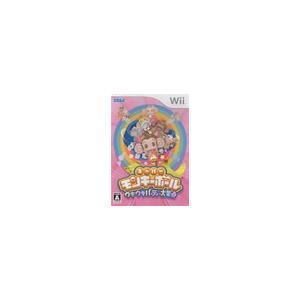 【送料無料】Wii ソフト スーパーモンキーボール ウキウキパーティー大集合|kaitoriheroes