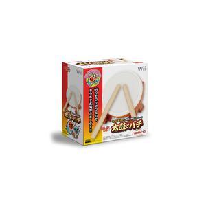 【訳あり】【送料無料】【中古】Wii 太鼓の達人Wii専用太鼓コントローラー|kaitoriheroes