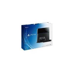 【送料無料】PlayStation 4 ジェット・ブラック 500GB PlayStation Camera 同梱版 (CUH-1000AA01) 本体|kaitoriheroes