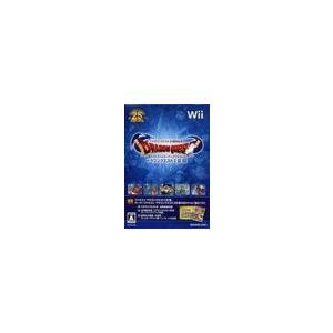 【送料無料】Wii ソフト ドラゴンクエスト25周年記念 ファミコン&スーパーファミコン ドラゴンクエストI・II・III|kaitoriheroes