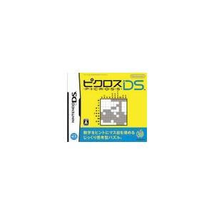 【送料無料】DS ソフト ピクロスDS|kaitoriheroes