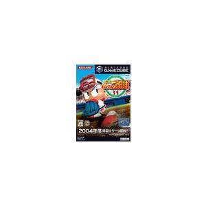 【送料無料】GC ゲームキューブ 実況パワフルプロ野球11 (箱説付き)|kaitoriheroes