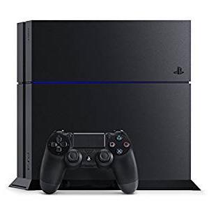 【送料無料】【中古】PS4 PlayStation 4 ジェット・ブラック 500GB (CUH-1200AB01) プレイステーション4 プレステ4(箱あり説なし) kaitoriheroes