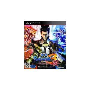 【送料無料】PS3 戦国BASARA3 宴 プレイステーション3 プレステ3|kaitoriheroes