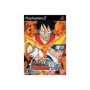 【送料無料】【中古】PS2 バトルスタジアムD.O.N|kaitoriheroes