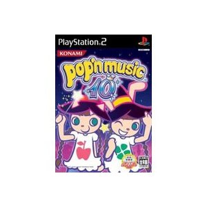 【送料無料】【中古】PS2 ポップンミュージック 10|kaitoriheroes