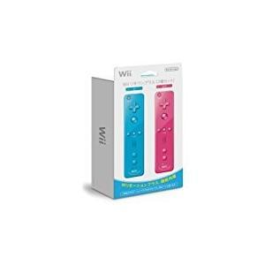 【送料無料】【中古】Wii リモコンプラス (2個セット)|kaitoriheroes