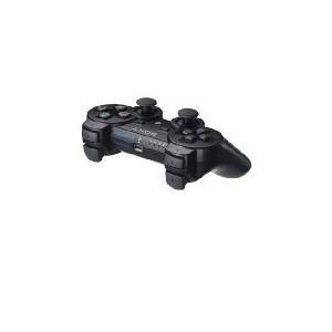 【送料無料】PS3 ワイヤレスコントローラ (DUALSHOCK3) ブラック デュアルショック3|kaitoriheroes