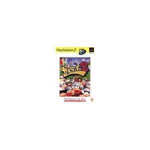 【送料無料】【中古】PS2 プレイステーション2 PlayStation 2 the Best サルゲッチュ2|kaitoriheroes
