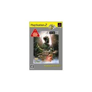 【送料無料】【中古】PS2 プレイステーション2 モンスターハンター2(ドス)|kaitoriheroes