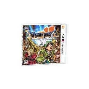 【送料無料】【中古】3DS ドラゴンクエストVII エデンの戦士たち ソフト|kaitoriheroes