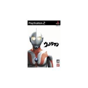 【送料無料】【中古】PS2 プレイステーション2 ウルトラマン|kaitoriheroes