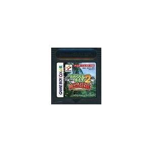 【送料無料】【中古】GB ゲームボーイ サバイバルキッズ2 脱出!!双子島|kaitoriheroes