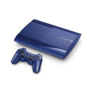 【訳あり】【送料無料】【中古】PS3 PlayStation3 250GB アズライト・ブルー 本体 プレイステーション3|kaitoriheroes
