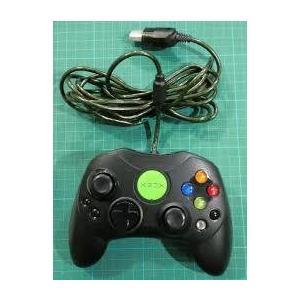 【欠品あり】【送料無料】【中古】Xbox コントローラ(ブラック) コントローラー 本体 マイクロソフト kaitoriheroes