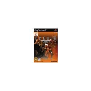 【送料無料】【中古】PS2 プレイステーション2 ANUBIS ZONE OF THE ENDERS|kaitoriheroes