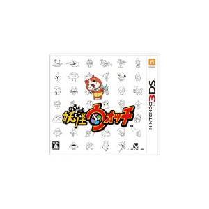 【送料無料】【中古】3DS 妖怪ウォッチ ソフト|kaitoriheroes