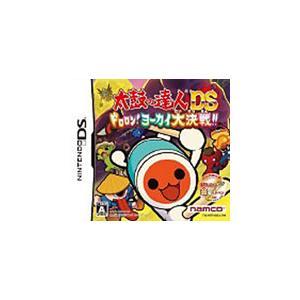 【送料無料】【中古】DS 太鼓の達人DS ドロロン! ヨーカイ大決戦!! ソフト|kaitoriheroes