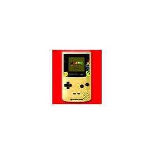 【送料無料】【中古】GB 任天堂 ゲームボーイカラー ポケットモンスター金銀記念バージョン|kaitoriheroes
