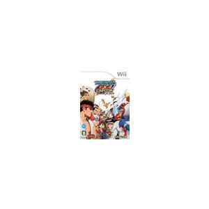 【送料無料】【中古】Wii タツノコVS. カプコン アルティメット オールスターズ ソフト|kaitoriheroes