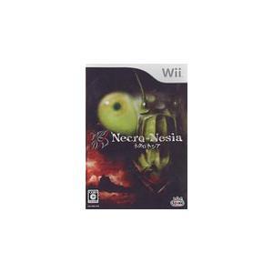 【送料無料】【中古】Wii ネクロネシア ソフト|kaitoriheroes