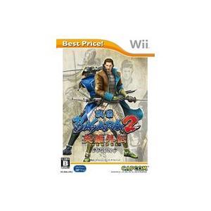 【送料無料】【中古】Wii 戦国BASARA2 英雄外伝(HEROES) ダブルパック|kaitoriheroes
