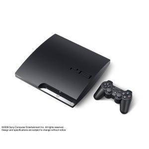 【送料無料】【中古】PS3 PlayStation 3 (120GB) チャコール・ブラック (CECH-2100A) 本体 プレイステーション3(箱あり説なし)|kaitoriheroes