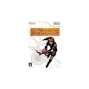 【送料無料】【中古】Wii リンクのボウガントレーニング(ソフト単品) ソフト|kaitoriheroes