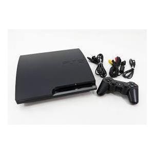 【送料無料】【中古】PS3 PlayStation 3 (250GB) チャコール・ブラック (CECH-2100B) プレイステーション3(箱説付き)|kaitoriheroes