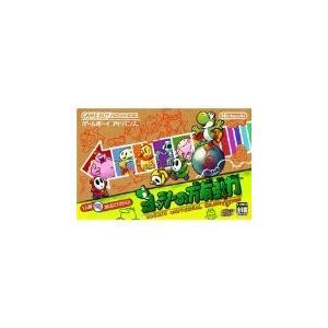 【送料無料】【中古】GBA ゲームボーイアドバンス ヨッシーの万有引力 (箱あり説なし) kaitoriheroes