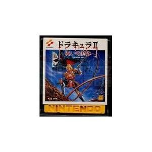 【送料無料】【中古】ファミコンディスクシステム ドラキュラ2 呪いの封印 ソフト|kaitoriheroes