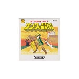【送料無料】【中古】ファミコンディスクシステム リンクの冒険 ソフト|kaitoriheroes