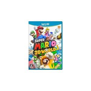【送料無料】【中古】Wii U ソフト スーパーマリオ 3Dワールド|kaitoriheroes