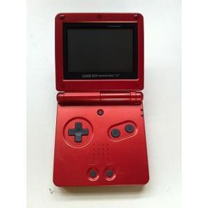 フレアレッド 【送料無料】 3DS /(箱説付き) ニンテンドー3DS 任天堂 本体 【中古】